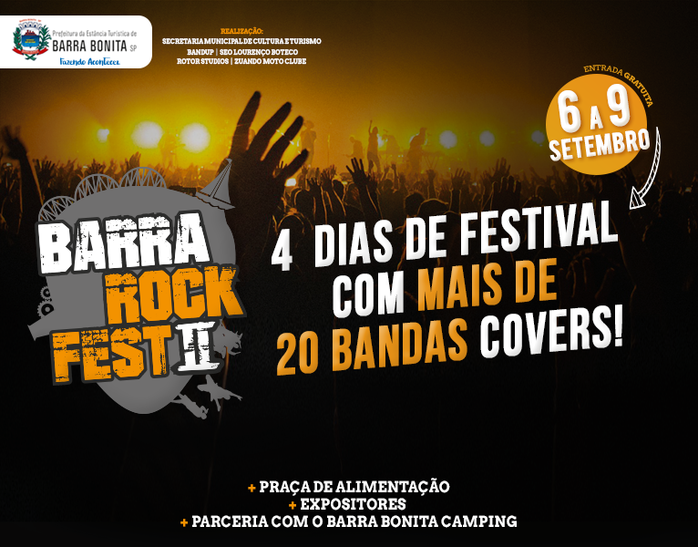 Barra Rock Fest 2