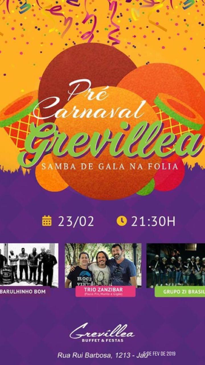 Pré Carnaval
