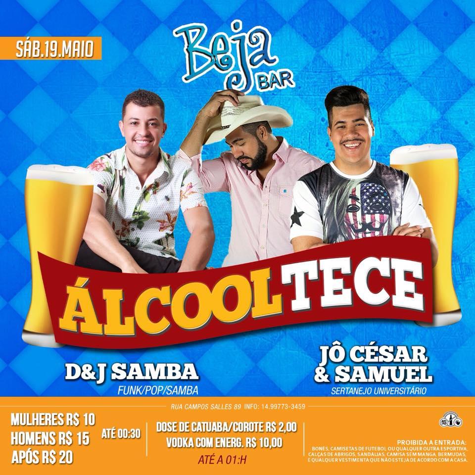 D&J Samba +Jô César & Samuel