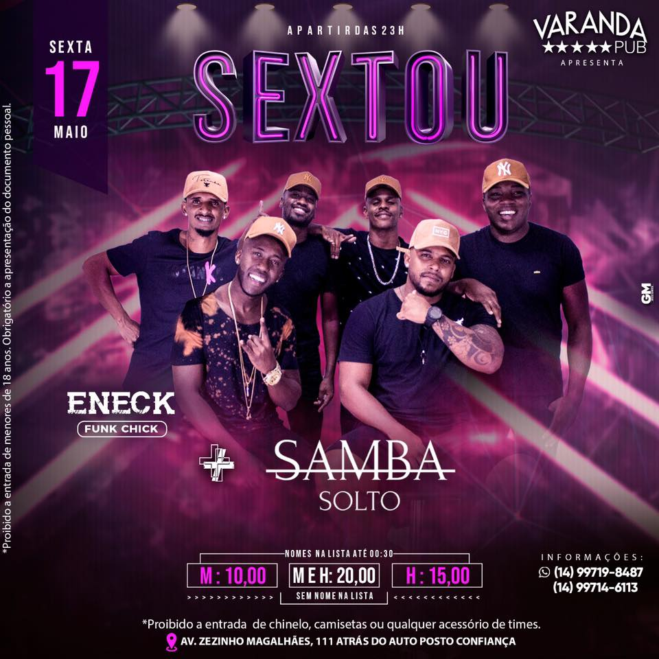 Samba Solto