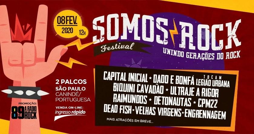 Somos Rock Festival