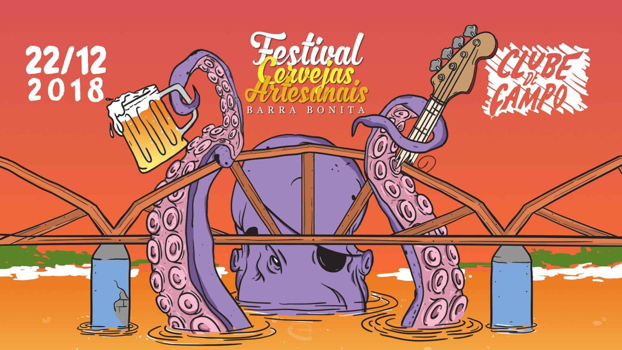 Festival Cervejas Artesanais