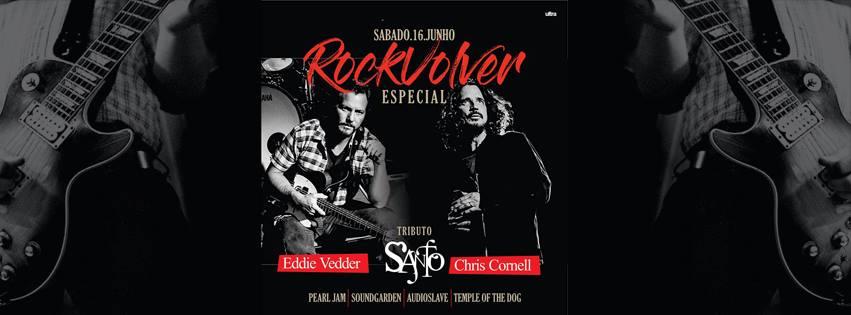Rock Volver - Tributo Eddie Vedder x Chris Cornell