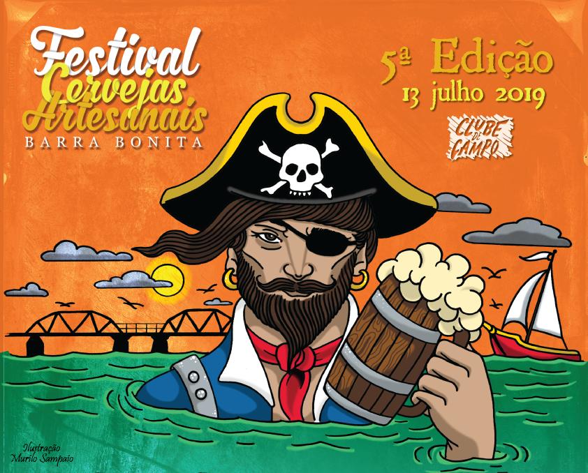5º Festival de Cervejas Artesanais