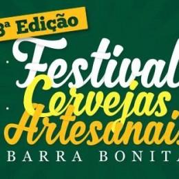 1º Festival de Cervejas Artesanais