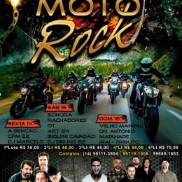 Jaú Moto Rock