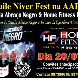 Baile Niver Fest